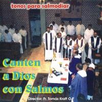 Canten a Dios con Salmos