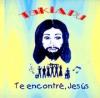 Te encontré Jesús Cd